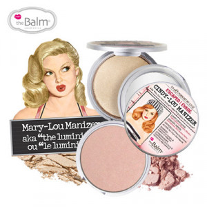 Бальзам The Balm Lou Manizer 8.5g