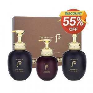 Tony Moly Aroma Heals Body Cleanser 1/2 Stress 300ml