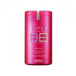 Универсальный ББ-крем Skin79 Super BB cream Hot pink 40g