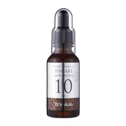 «Змеиная» сыворотка It's skin Power 10 Formula SYN®-AKE 30ml