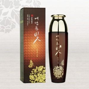 Увлажняющий антивозрастной тонер Yedam Yunbit yun jin gyeol skin 150ml