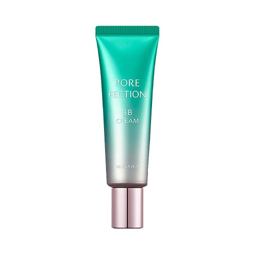Солнцезащитный ВВ-крем Missha Pore fection BB cream 30ml