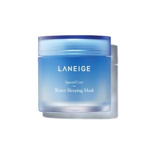 Увлажняющая ночная маска для кожи лица Laneige Water sleeping mask 15ml