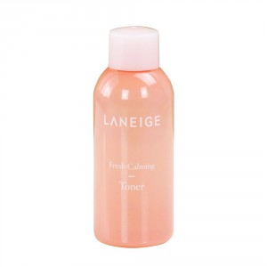 Освежающий увлажняющий тонер Laneige Fresh calming toner 50ml