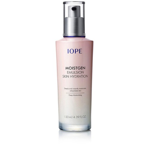 Увлажняющая эмульсия для лица Iope Moistgen emulsion skin hydration 130ml
