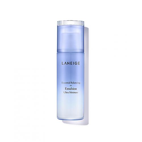 Эмульсия глубокого увлажнения Laneige Essential balancing emulsion ultra moisture 120ml