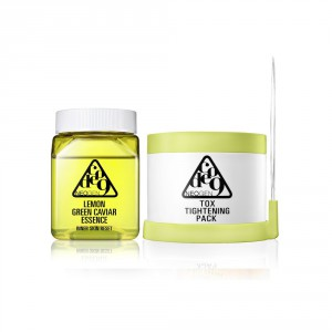 Эссенция Neogen Code9 lemon green caviar essence & tox tightening pack 250ml + 25pcs