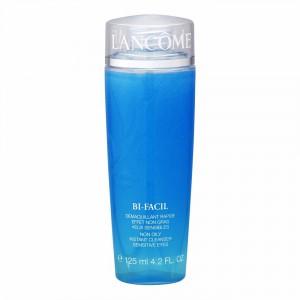 Двухфазная жидкость для снятия макияжа с век Lancome Bi-facil non oily instant cleanser sensitive eyes 15ml