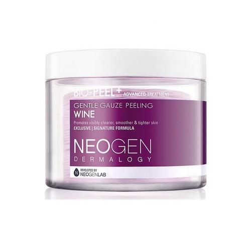 Био-пилинг Neogen Bio-peel gauze peeling wine 200ml + Pads 30ea
