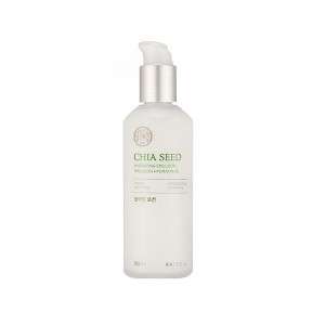 Увлажняющая эмульсия The Face Shop Chia seed hydrating emulsion 130ml