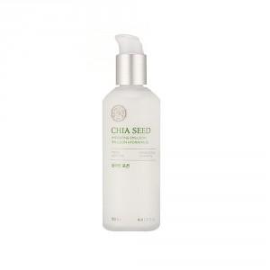 Увлажняющая эмульсия The Face Shop Chia seed hydrating emulsion 130ml