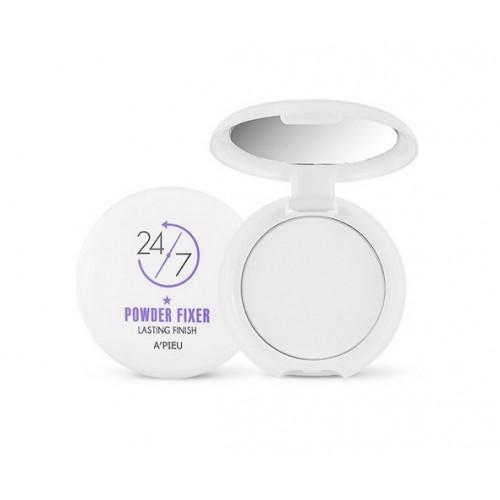 Пудра-фиксатор Apieu 24/7 powder fixer 10g