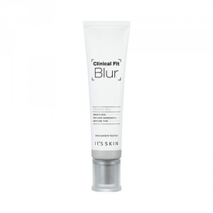 Увлажняющий праймер It's Skin Clinical fit moisture blur 30ml