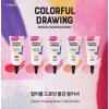 Увлажняющие румяна Etude House Colorful drawing water color blusher 10g