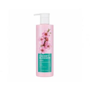 Укрепляющий лосьон для тела Holika Holika Cherry blossom body lotion 390 ml