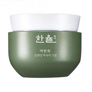 Очищающий массажный крем Hanyul Pure artemisia cleansing massage cream
