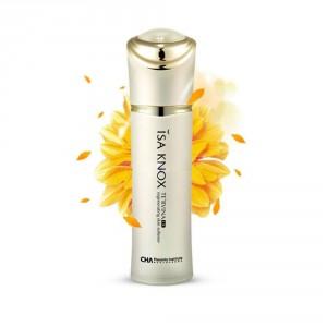 Антивозрастной регенерирующий тонер Isa KnoxTe'rvina LX regenerating skin softner 150ml