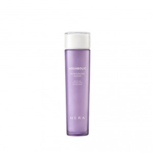 Увлажняющий тонер Hera Aquabolic moisturizing water 5ml×10 (50ml)