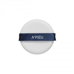 Паффы для макияжа (4 штуки) A'pieu Air in puff (blue) 4pcs