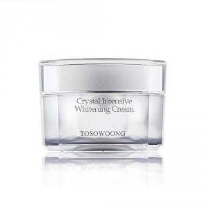 Интенсивно отбеливающий крем Tosowoong Crystal intensive whitening cream 50g (50% sale)