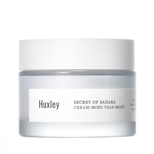 Увлажняющий крем Huxley Cream; more than moist 50ml