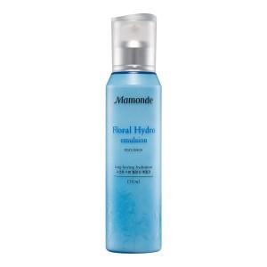 Увлажняющая эмульсия  Mamonde Floral hydro emulsion 150ml