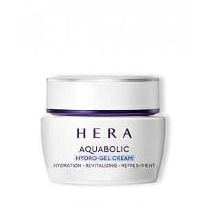 Увлажняющий гидрогелевый крем Hera Aquabolic hydro-gel cream 50ml
