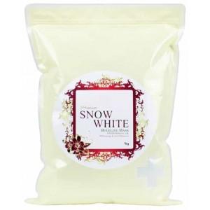 Отбеливающая маска для лица ANSKIN Premium Snow White Modeling Mask Powder Pack for Whitening 2500ml [1KG]