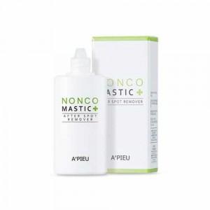 Средство точечного применения от несовершенств кожи  A'PIEU A'PIEU NonCo Mastic After Spot Remover