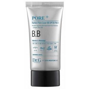 BB крем DR.G Perfect pore cover BB SPF30 PA++ 45ml
