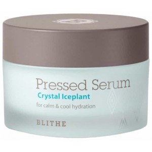 Сыворотка BLITHE Pressed Serum Crystal Iceplant 50ml