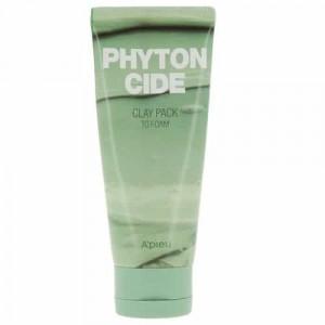 Пенка APIEU Phytoncide Clay Pack To Foam 100g