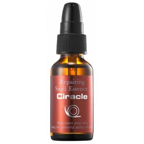Эссенция Эссенция для кожи с улиточным секретом CIRACLE Repairing Snail Essence 30ml